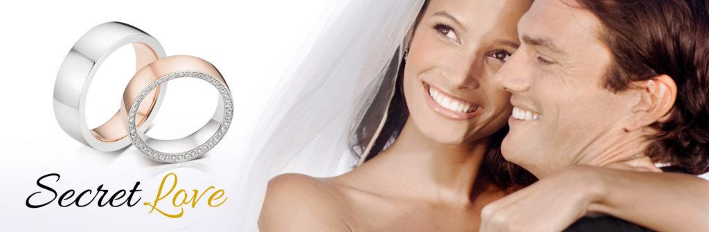 Cilor trouwring